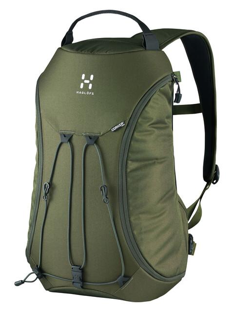 Haglöfs Corker Backpack Medium 18l deep woods